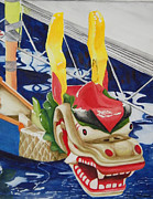 Terry Honstead - Dragon Boat
