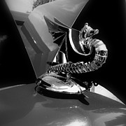 Nick Kloepping - Dragon Hood Ornament