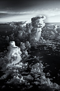 Cumulus Originals - Drama Cloud Dance by Amyn Nasser
