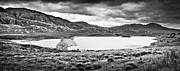 Argyll And Bute Prints - Dramatic Scotland Print by JR Photography