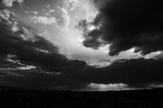 Outdoor Theater Prints - Dramatic sky Print by Stefan Dinov