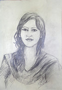 Sayeed Iqbal - Drawing