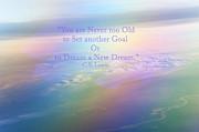 Jenny Rainbow - Dream a New Dream
