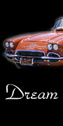 Judy Hall-Folde - Dream