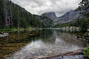 Scott Wood - Dream Lake RMNP
