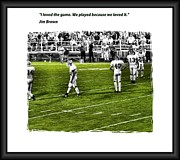 Espn Photo Prints - Dream On Print by Dan Sproul