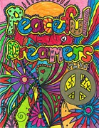 Peace Gypsy - Dreamers
