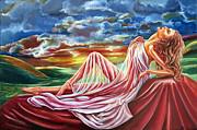 Yelena Rubin - Dreamgirl