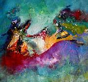 Sanjay Punekar - Dreamscape