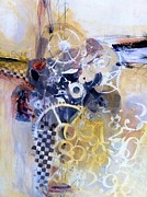 Cogs Mixed Media - Dreamtime by Gloria Avner