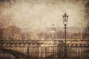 Dresden Print by Jelena Jovanovic