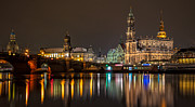 Bernd Laeschke - Dresden the capital of...