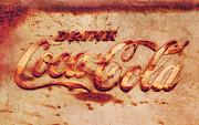 Carolyn Pettijohn - Drink Coca-Cola
