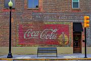Rhonda McClure - Drink Coca-Cola