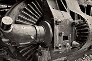 George Taylor - Drive Gears