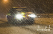 Jim Reed - Driving In Blizzard
