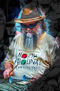 John Haldane - Drum Circle Percussionist