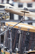 JPLDesigns - Drum Kit Set Closeup