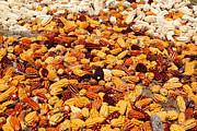 James Brunker - Drying Maize