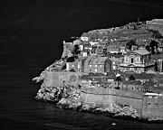 Dubrovnik Print by Mario Celzner