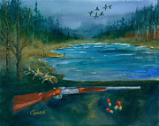 Barb Capeletti - Duck Season