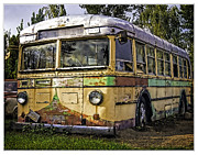 Steve Benefiel - Dufir Bus