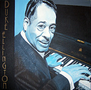 Chelle Brantley - Duke Ellington