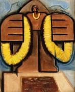 Tommervik - Duke Kahanamoku Statue