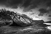 Christine Smart - Dulas Bay Boat Wreck -...