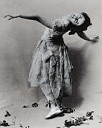 Duncan, Isadora 1878-1927. � Print by Everett