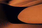 Sand Dunes Posters - Dunes at Sunrise Poster by Paul W Faust -  Impressions of Light