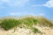 Kelley Nelson - Dunes in Rodanthe