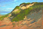Peter Salwen - Dunes near Cape Cod...