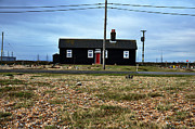 Quirky Jen Photos - Dungeness house