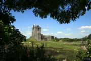 Castle Photo Originals - Dunguaire by John Quinn