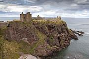Eunice Gibb - Dunnottar Castle