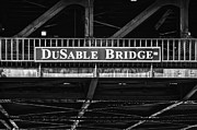 Lauri Novak - DuSable Bridge