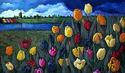 Joyce Geleynse - Dutch Tulips And...
