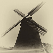 Andreas Levi - Dutch Windmill