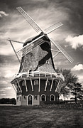 Vicki McLead - Dutch Windmill