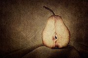 Pear Art - Dying Inside by Amy Weiss