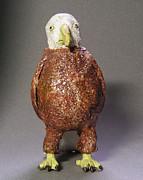 Jeanette K - Eagle
