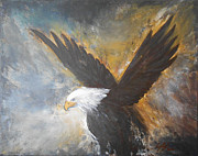 Jane See - Eagle Spirit 2