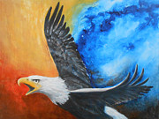 Jane See - Eagle Spirit - Arise and...