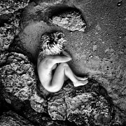 Nude Photos - Earth Is My Birth by Stylianos Kleanthous