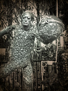 Gregory Dyer - Earth Man