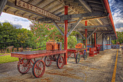 Rhonda McClure - East Chattanooga Depot