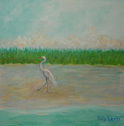Patty Weeks - East Coast Great Egret