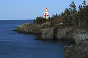 Scott Leslie - East Quoddy Lighthouse...
