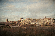 Calahorra Prints - East side of Calahorra Print by RicardMN Photography